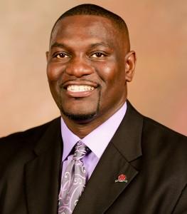 Dr. Ken Coopwood
