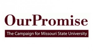 Our Promise: The Campaign for Missouri State