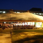 Tent Theatre