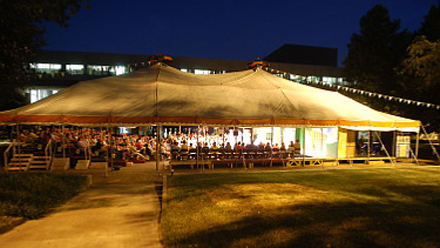 Tent Theatre lineup features heartwarming classics