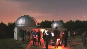 NASA Public Observing Night