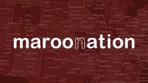 MarooNation logo