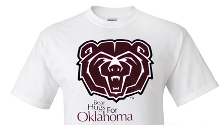 University pursues fundraising, volunteer efforts for Moore, Okla., disaster recovery