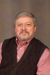 Dr. James Parson