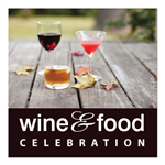 Wine and Food logo