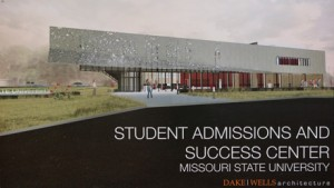 Student Admissions and Success Center