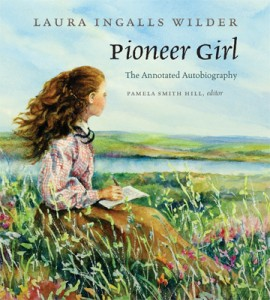 Pioneer Girl cover art