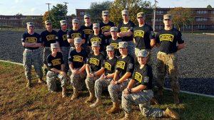 The Bear Battalion