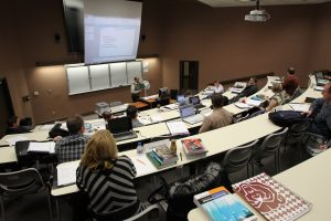 MBA ranked as a top program for veterans