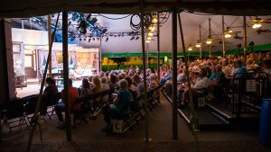Tent Theatre marks 53rd season with trio of shows