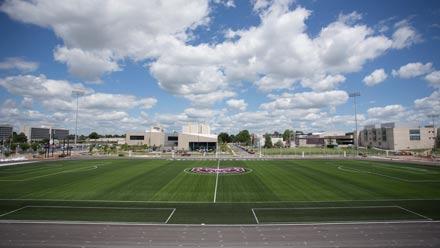 Allison South Stadium