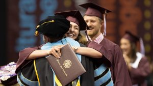 Missouri State releases fall 2015 graduation list