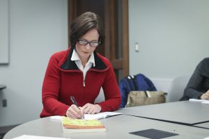 Ozarks Writing Project develops the writer in students, teachers