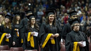 Missouri State releases fall 2016 graduation list