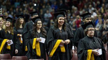 Missouri State releases fall 2016 graduation list