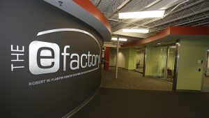 The eFactory announces new accelerator, seed capital fund