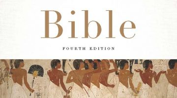 Bible reveals glimpse into cultures of the past