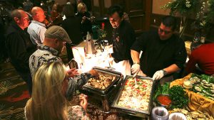 Annual Wine and Food Celebration to benefit OPT kids