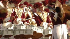'Let the Good Times Roar' Homecoming activities announced