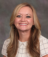 Dr. Leslie Echols
