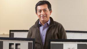 Dr. Jorge Rebaza