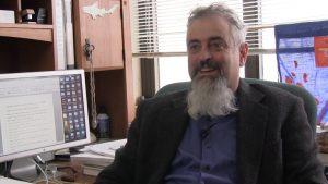Dr. Kevin Evans
