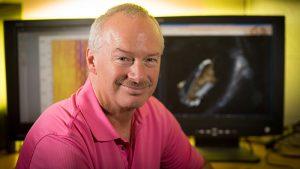 That rings a bell: Professor studies stars' vibrations