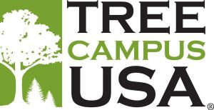 The Tree Campus USA logo.