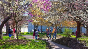 Arbor Day Foundation honors Missouri State