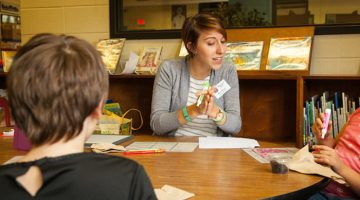 Empowering English language learners in the Ozarks