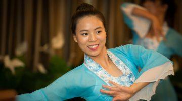 University community to celebrate Asian Heritage Month