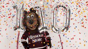 Missouri State celebrates 110 years