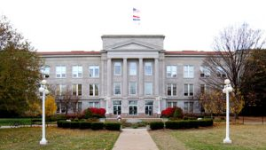 Reorganization in store for Missouri State president's office