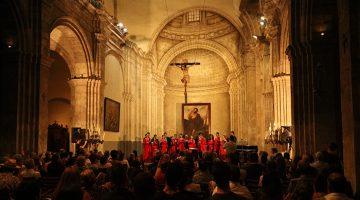 Music professor releases album recorded in Cuba