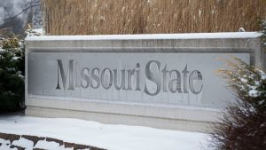 New position at Missouri State to focus on emergency preparedness