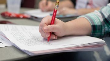 Empowering the teaching of writing