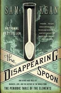 Author of 'The Disappearing Spoon' to visit campus