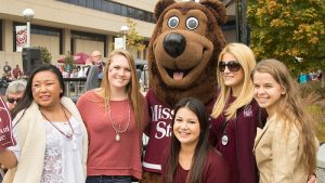Homecoming events set to welcome alumni back to Springfield