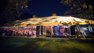 Tent Theatre calls for auditions