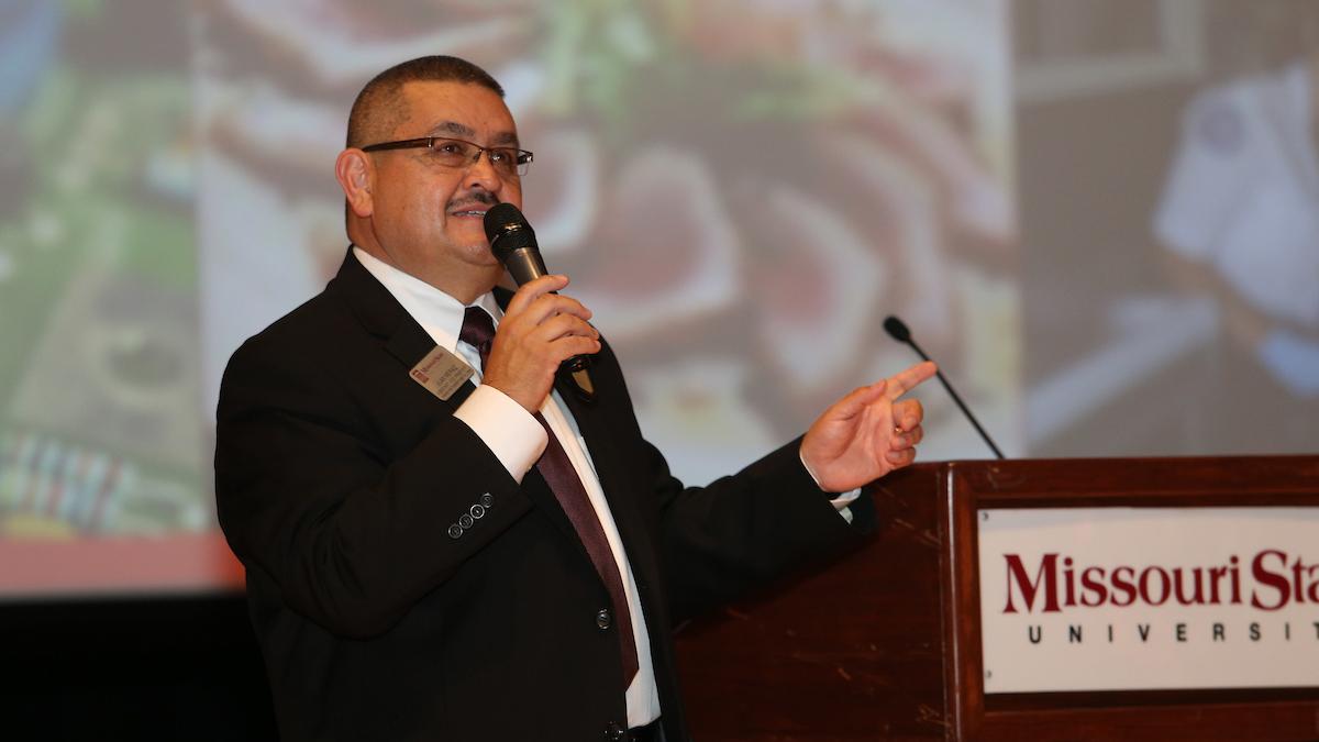 Juan Meraz
