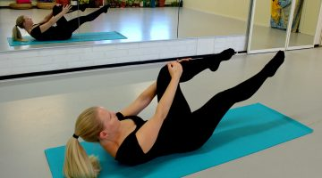 How to use Pilates to prevent injuries