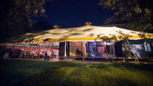 Include Tent Theatre in your summer nights