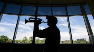 Composer remembers 9/11 through original piece