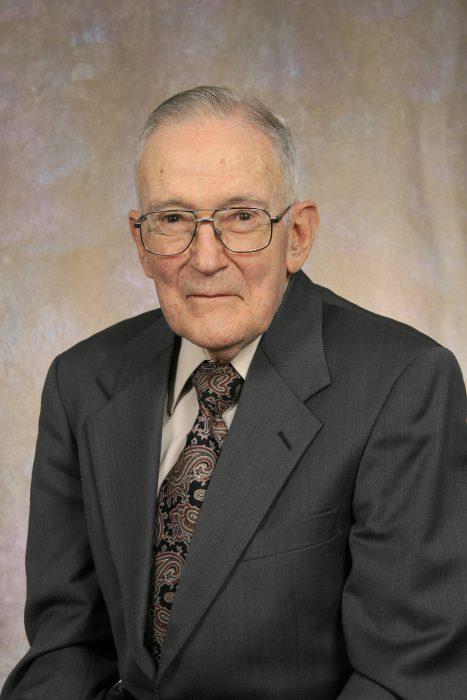 John Bowdidge