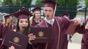 Missouri State releases spring 2017 graduation list