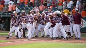 Ozarks Public Television presents MSU baseball documentary