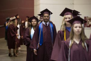Missouri State to award 543 degrees during summer commencement