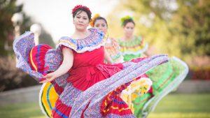 Campus, community to celebrate Latinx Heritage Month