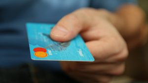 Providing credit card tips for college students