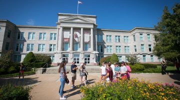 Missouri State excels at online programs
